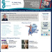 Cornerstone Chiropractic and Rehabilitation - Healthcare Website Design