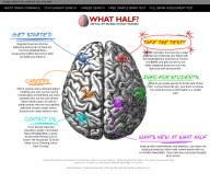 What Half - Other Services Website Design
