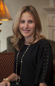 Aimee Duffy - Aquarius Designs and Marketing
